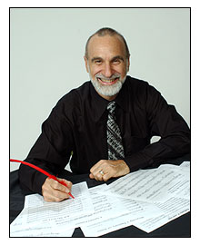 Robert Schoen, Composer