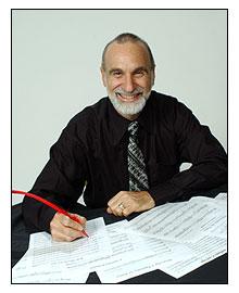 Robert Schoen, Composer